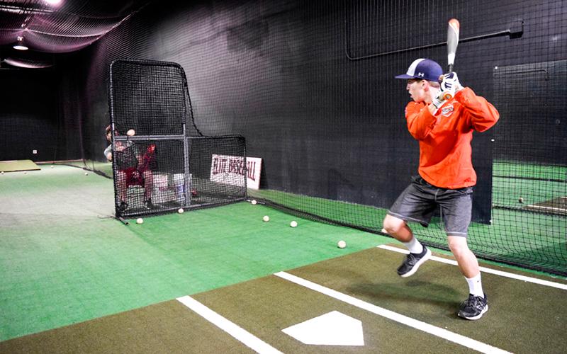 Elite Baseball - MD