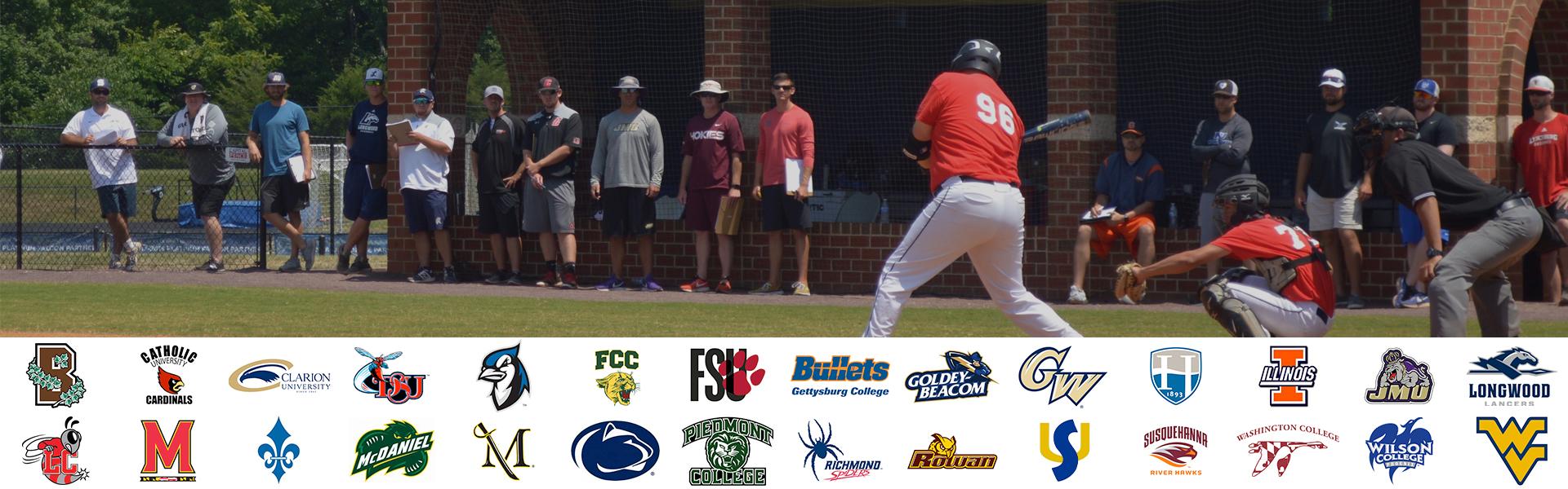 Camps | Elite Baseball